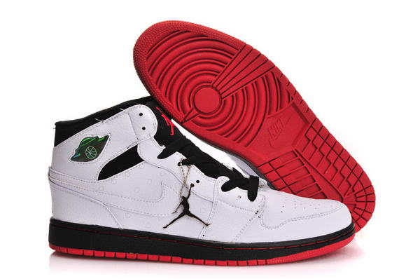 Air Jordan 1 Retro Shoes White